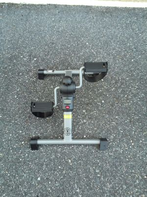 Sit down cycle exercise for Sale in Virginia Beach, VA