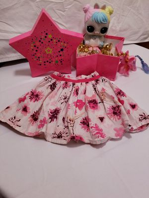 🌺🌸 Skirt girl size 6 years 🌺🌸 for Sale in Portland, OR