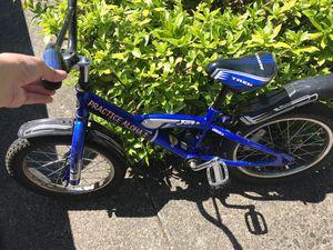 Little kids Trek bike for Sale in Portland, OR