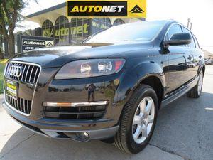 2012 Audi Q7 for Sale in Dallas, TX