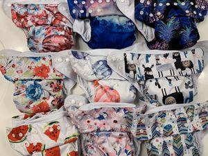 Cloth diaper lot AIO for Sale in Litchfield Park, AZ