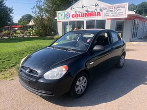 2008 Hyundai Accent for Sale in Hanover, MA