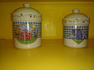 Canisters for Sale in Manassas, VA