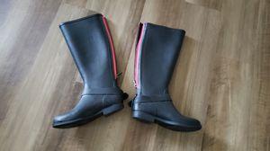 Womens rain boots size 8 for Sale in Shoreline, WA
