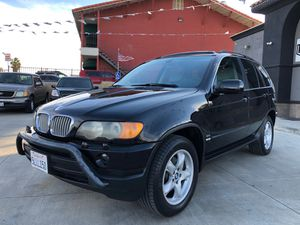 X5 BMW for Sale in Corona, CA
