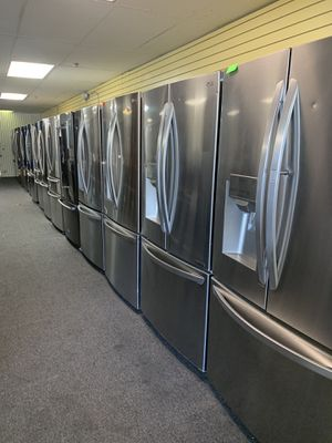 New Open Box Refrigerators, On Sale this Week, Prices Star at $999 for Sale in Randallstown, MD