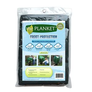 PLANKET 6 ft. Round Plant Cover 6-PACK for Sale in Plantation, FL