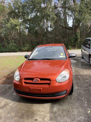 2008 Hyundai Accent for Sale in Savannah, GA