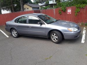 2006 FORD TAURUS for Sale in Hamden, CT