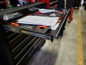 Matco tool box for Sale in Silver Spring, MD