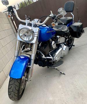 Harley Davidson fat boy for Sale in North Las Vegas, NV