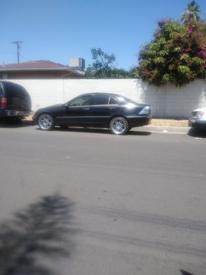 2003 Mercedes 240c parts for Sale in Los Angeles, CA