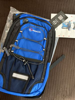 Miracool Hydration Backpack for Sale in Greenville, SC