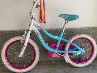 Girls Bicycle - Schwinn Iris for Sale in Irvine,  CA