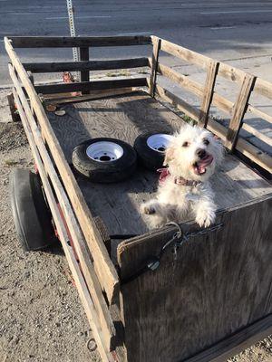 Utility Trailer for Sale in Santa Clarita, CA