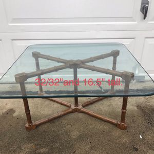 Side/Coffee Table. for Sale in Des Plaines, IL