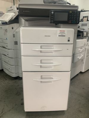 Printer Ricoh mp 301 copier machine for Sale in Fort Lauderdale, FL