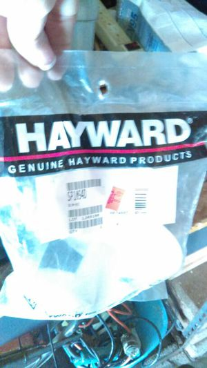 Hayward brand new pool pump attachment for Sale in Warren, MI