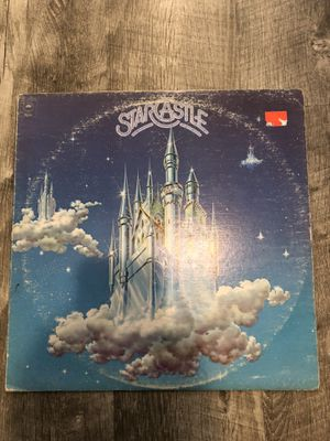 Star Castle Record for Sale in Chicago, IL