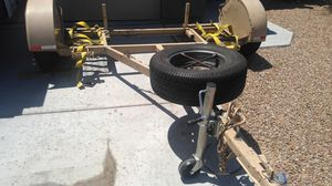 Industrial Spence Car Tow Dolly for Sale in Sunnyvale, CA
