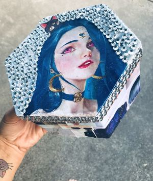 Sailor moon boxes for Sale in Grand Prairie, TX
