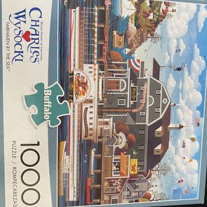 PUZZLES for Sale in Torrance, CA