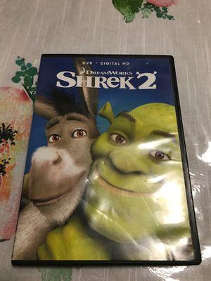 Shrek 2 for Sale in Irving, TX