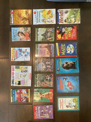 Kids books for Sale in Paradise Valley, AZ