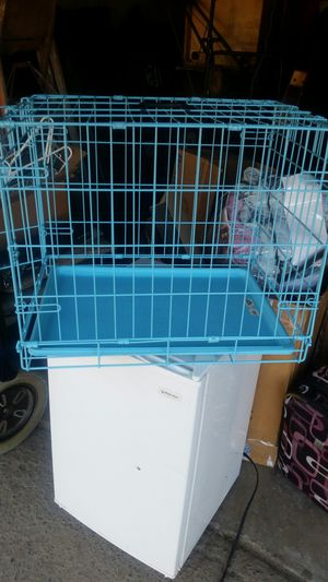 Great choice dog kennel for Sale in Fresno, CA
