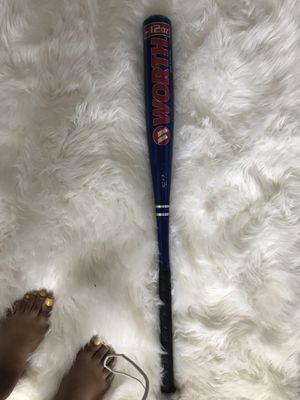 12 oz Baseball Bat for Sale in Midwest City, OK