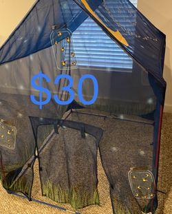 Glow In The Dark Kids Tent for Sale in Alexandria,  VA