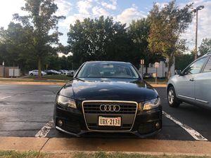 Audi A4 2010 premium plus for Sale in Woodbridge, VA
