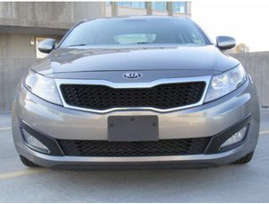 2013 Kia Optima for Sale in Arlington, VA