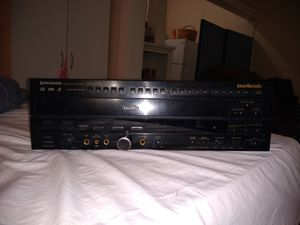 Pioneer CLD -V710 LASERDISC for Sale in Lake Worth, FL