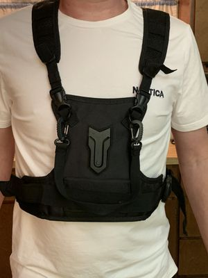 Movo Harness for GoPro or camera for Sale in Puyallup, WA