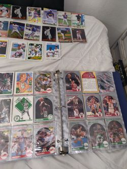 Basketball Cards  for Sale in Vallejo, CA