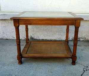 End table for Sale in Downey, CA