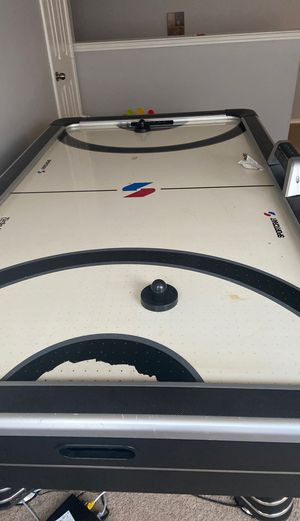 Air hockey table for Sale in Fort Worth, TX