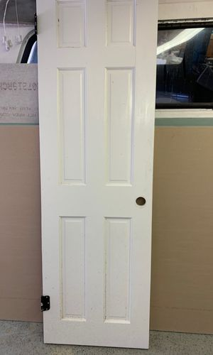Solid wood door for Sale in Palm Harbor, FL