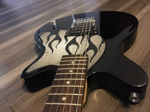 Electric Guitar for Sale in Chicago, IL