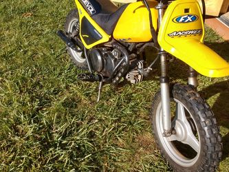 Yamaha PW 50 Pending for Sale in Puyallup,  WA