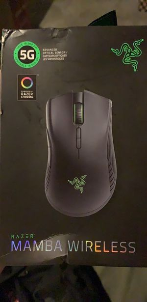 Razor: Mamba Wireless Mouse for Sale in Bel Air, MD