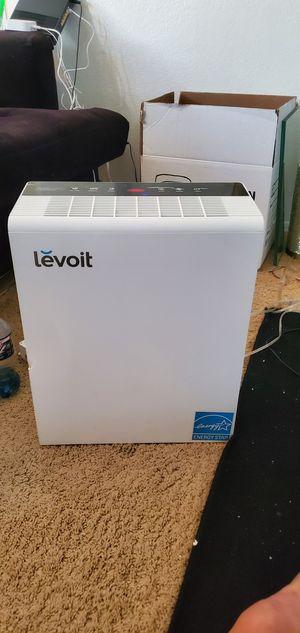 Levoit smart true HEPA Air Purifier for Sale in Las Vegas, NV