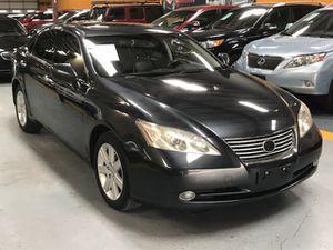 Weekend cash special Lexus ES for Sale in Houston, TX