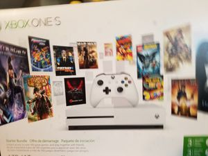 Brand new Xbox never use Court open for Sale in Litchfield Park, AZ