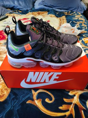 Nike Vapour Max men's size 12 for Sale in Fayetteville, NC