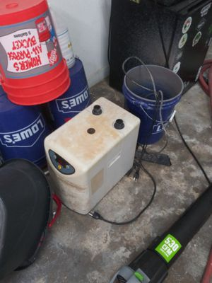 Water chiller $100 for Sale in Upland, CA