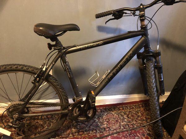 Trek 3700 bike