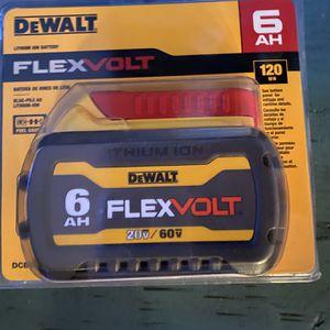 DeWalt batteries for Sale in Dallas, TX