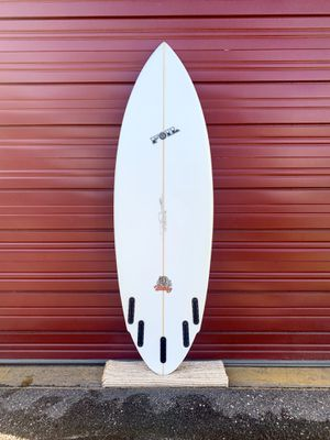 """New 6'2"""" FOIL """"The Bulldog"""" surfboard for Sale in Land O Lakes, FL"""